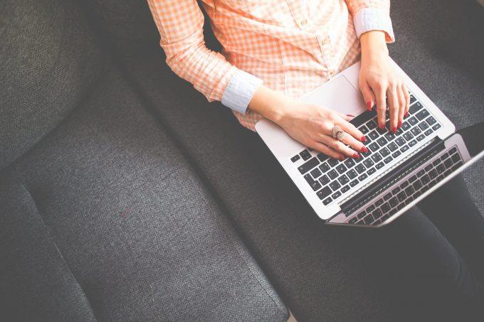 Bli egenföretagare med hjälp av din blogg