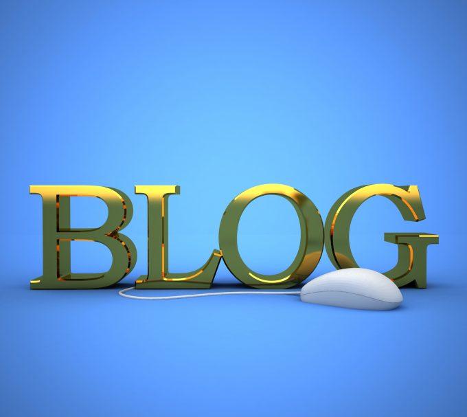 Varför satsa på att blogga?
