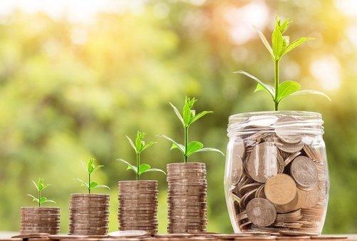 Starta en blogg som första steg för ekonomiskt oberoende